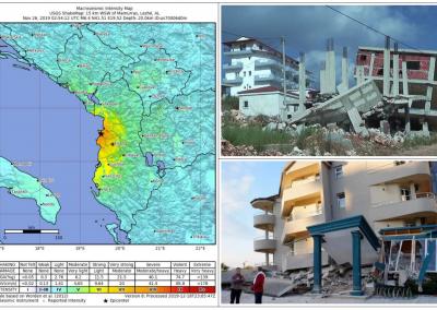 """""""Земетресенията не убиват, убиват лошо проектирани и построени сгради"""" – инж.Божидар Лесновски"""